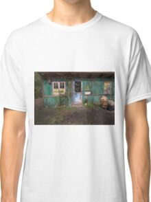 Christiania: Kone Søges / wife sought Classic T-Shirt