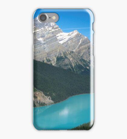 Peyto Lake iPhone Case/Skin