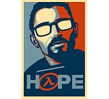 Half Life Hope Photographic Print