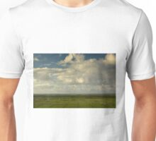 nothing but wad and air Unisex T-Shirt