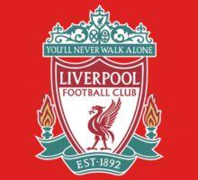 Liverpool FC by jualbaju