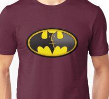 Bat Mac – The Caped Computer Unisex T-Shirt
