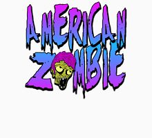 American Zombie Wild T-Shirt