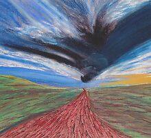 Gathering Storm by Sesha