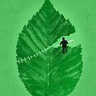 Loose Leaf by rob dobi