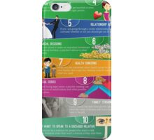 Benefits of Psychic Reading iPhone Case/Skin