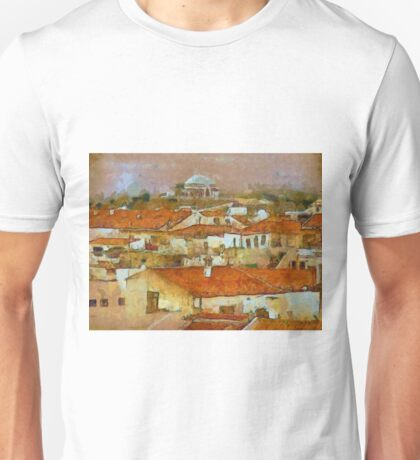 Continental Journey by Pierre Blanchard Unisex T-Shirt