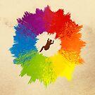 Color Wheel by rob dobi