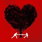 Labor of Love by rob dobi