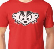 Mad Badger Unisex T-Shirt