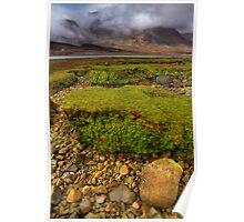 Loch Slapin (2) Poster