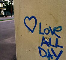 love all day by kimseyJune