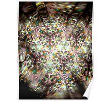 Kaleidescope 104 Poster