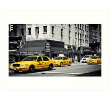 West Village | New York City Art Print