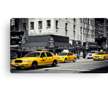 West Village | New York City Canvas Print