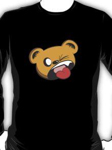 Bitter Teddy Bear T-Shirt