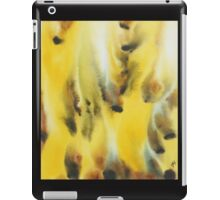 Feather Touch iPad Case/Skin
