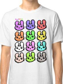 Bunny Hop. Classic T-Shirt