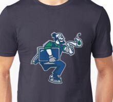 Vancouver Riots Unisex T-Shirt