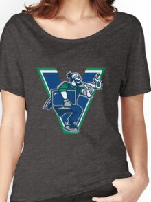 Vancouver Riots 2 Women's Relaxed Fit T-Shirt