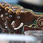 Chocolate Art by chrstnes73