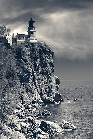 Split Rock by Nate Welk