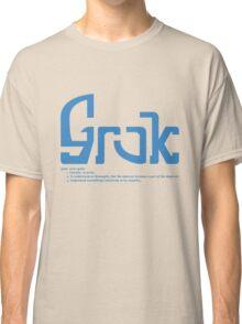 GROK Classic T-Shirt