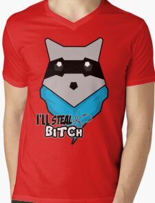 Steal yo bitch Mens V-Neck T-Shirt