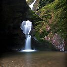 St Nectans Glen by Simon Marsden