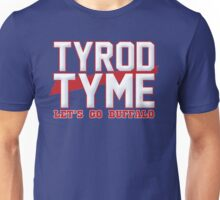 It's Tyme! Unisex T-Shirt