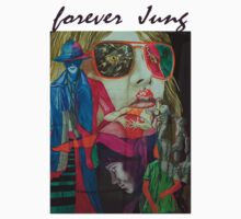 Forever Jung by Sally Sargent
