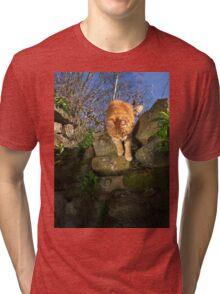 The hunter Tri-blend T-Shirt