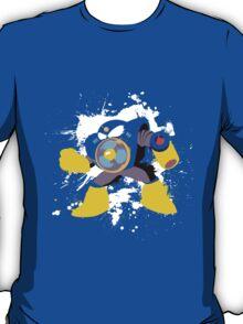 Airman Splattery T T-Shirt