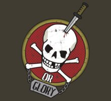 Death or Glory by Adho1982