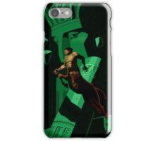 Earthquake iPhone Case/Skin