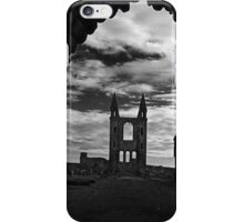 St Andrews. iPhone Case/Skin