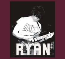 Ryan Adams by Leway13
