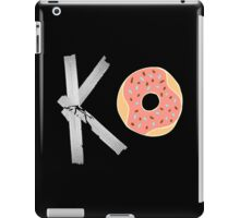 FAT OWENS FAT iPad Case/Skin
