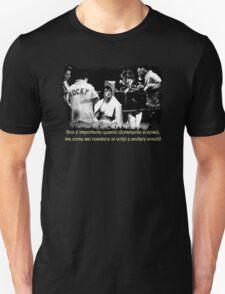 Rocky Quote #1 ITA T-Shirt