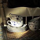 Afternoon Tea anyone? by Lunaria