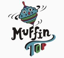 Muffin Top by Andi Bird