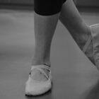 The Graceful Ballet Teacher by joannelheureux