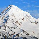 Mt. Hood, Oregon by Jennifer Hulbert-Hortman