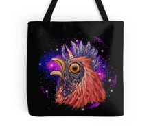 This Chicken has seen things.. Tote Bag