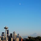 Seattle by Randall Robinson