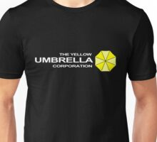 The Yellow Umbrella Corporation Unisex T-Shirt