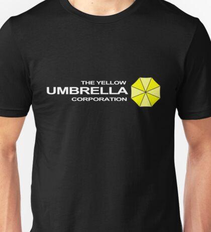 The Yellow Umbrella Corporation Unisex T-Shirt