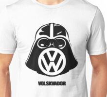 volskvador Unisex T-Shirt