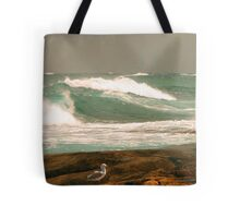 Boy, this was one rough day! Tote Bag