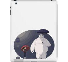 Big Hero 6 Totoro iPad Case/Skin